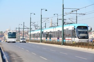 Tram Istanbul