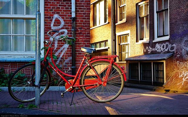 Fare shopping ad Amsterdam
