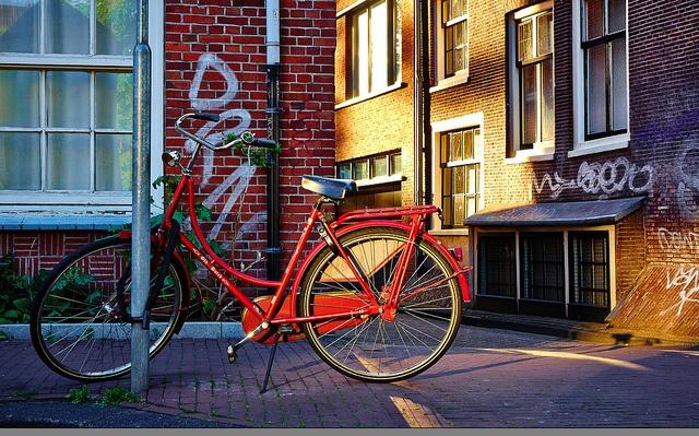 Faire du shopping à Amsterdam